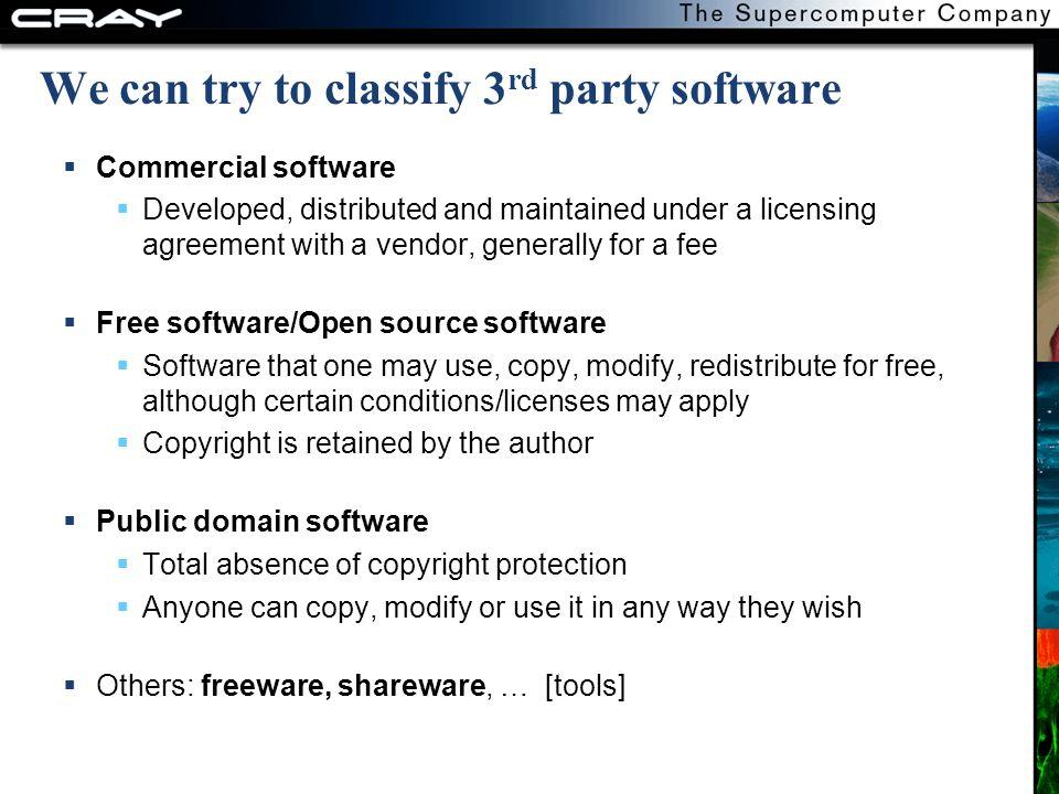 3 rd party software gail alverson august 5 ppt download 11 we platinumwayz