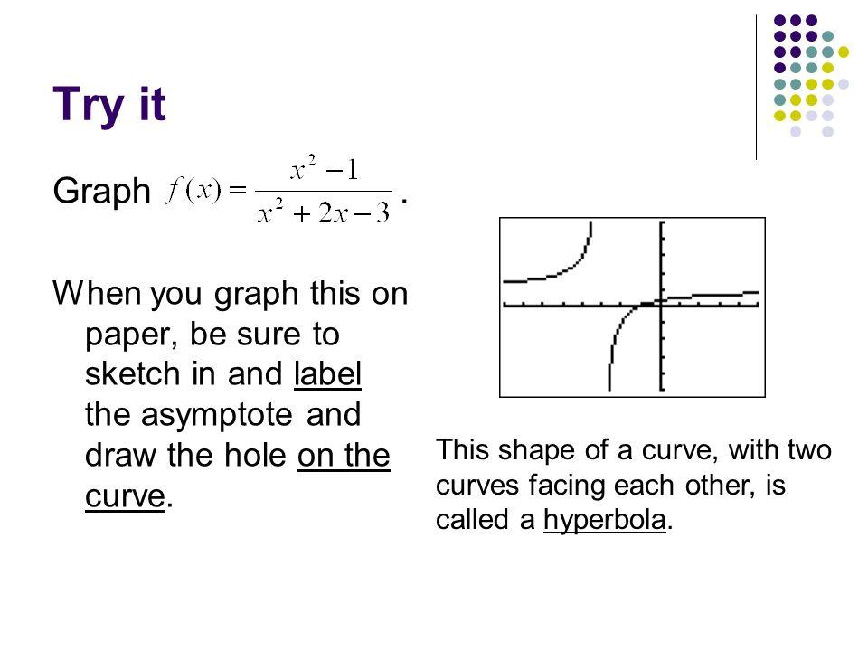 Hyperbola Graph Paper Muckeenidesign