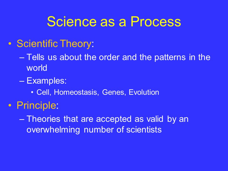 All About The Scientific Theory And Homework Writing Service