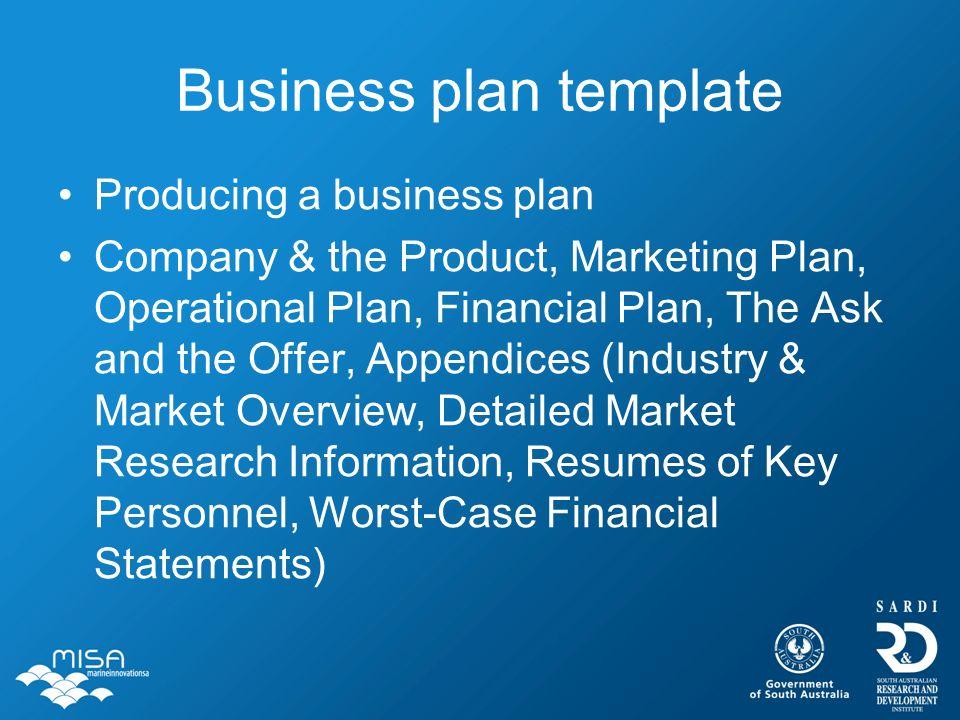 Successful Restaurant Business Plan