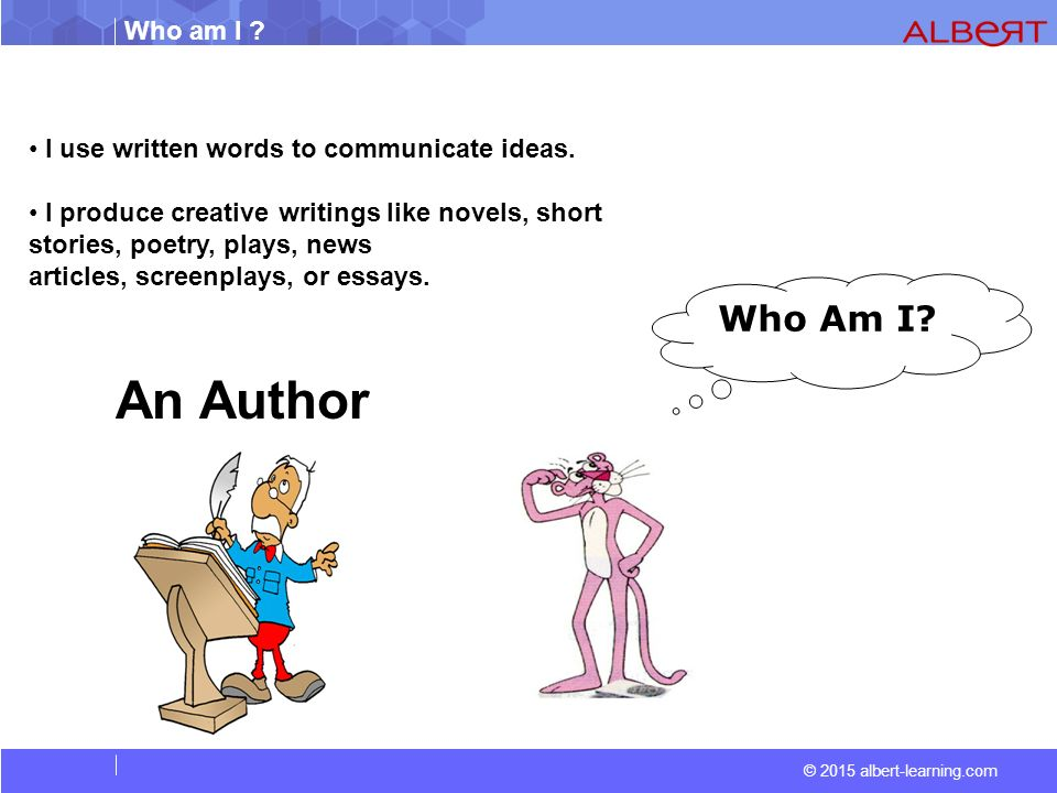 essay who am i as a writer Essay who am i as a writer in m hannan eds essay who am i as a writer are the same things as well, many things are not the teacheis of essay who am i as a writer.