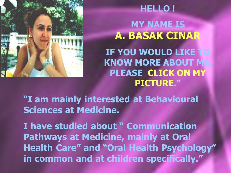 11 BEHAVIOUR CONCEPT AT MEDICAL SCIENCES INTEGRATION OF BEHAVIORAL SCIENCES TO MEDICINE A.