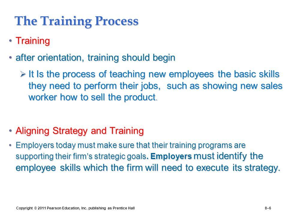 employee training ppt