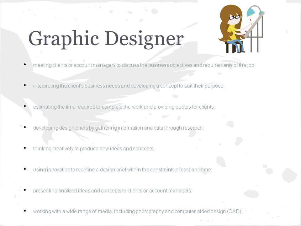 Nurse,Graphic Designer And Photographer By Aneesah Ali. - ppt download