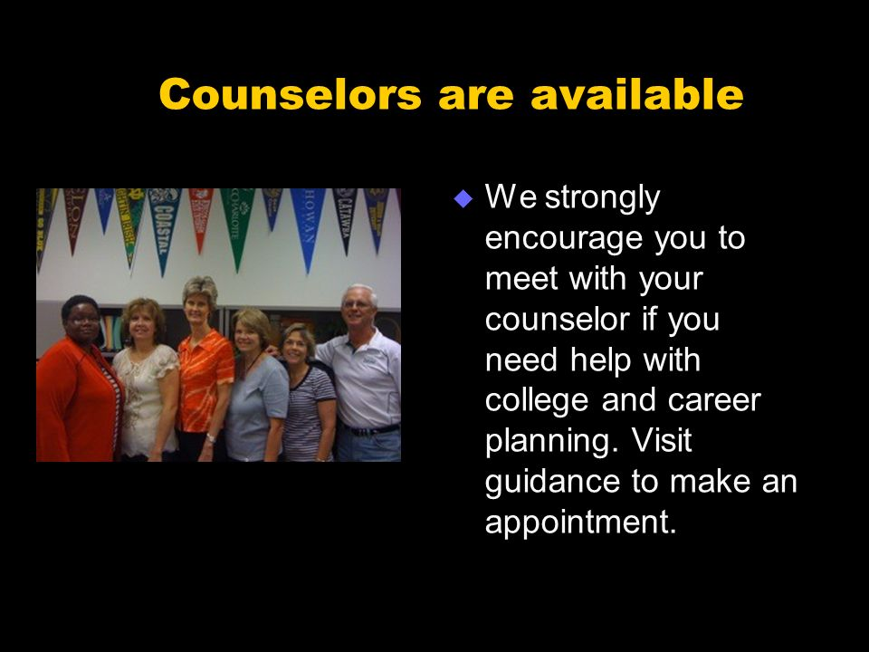 Need help with College!?