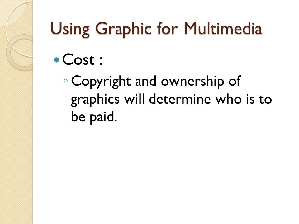 GRAPHICS. Topic Outline What is graphic. Resolution. Types of ...