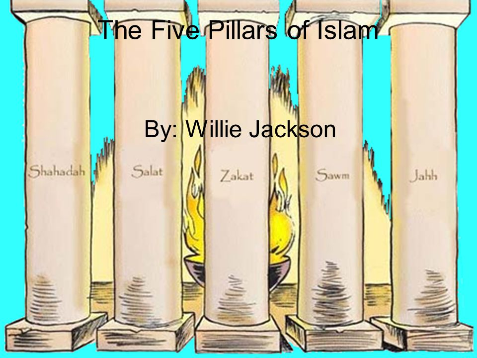 the five pillars of the islamic faith Pillars of islam definition, the five bases of the islamic faith: shahada (confession of faith), salat (prayer), zakat (almsgiving), sawm (fasting, especially during the month of ramadan), and hajj (the pilgrimage to mecca).