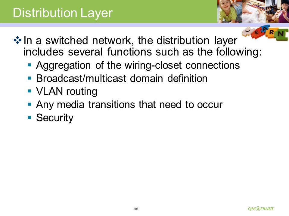 96 Cpe@rmutt Distribution ...