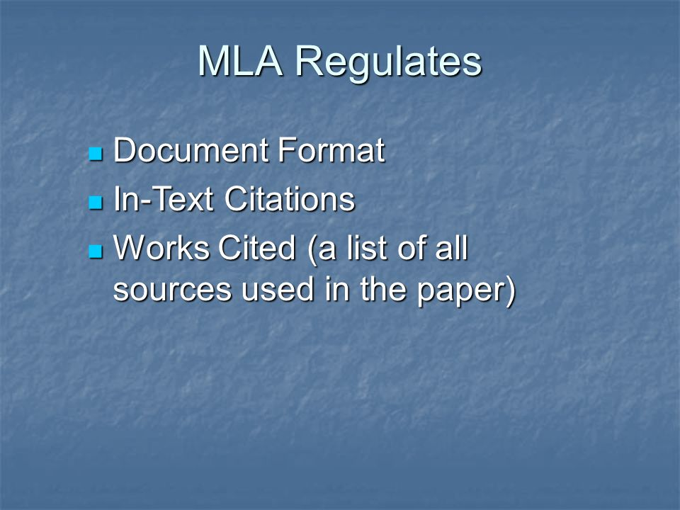 mla format for a documentary How do you cite a line from a poem in mla format thank you for asking for an answer to your question,how do i cite a historical documentary in mla style.
