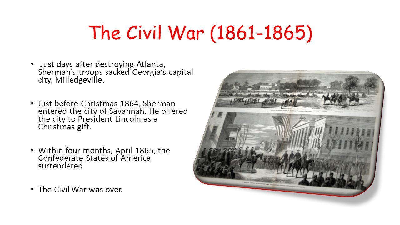 advantages of the civil war A study of civil war battles reminds us of the importance of historical contingency which, put battles of the war - advantages of the.