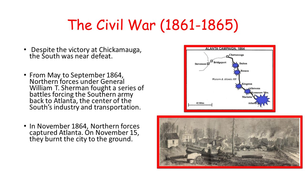 northern victory in the civil war essay The american civil war was the how american civil war was inevitable history essay the southerners did not vote for him so his victory was seen as a northern.