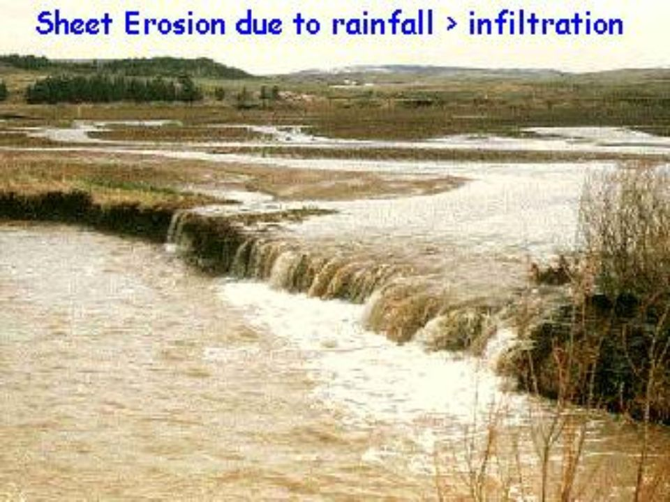 Erosion mass movement erosion is the process by which the 13 severe soil erosion from wind in the 1930s was a result of drought coupled with unsound farming practices sciox Images