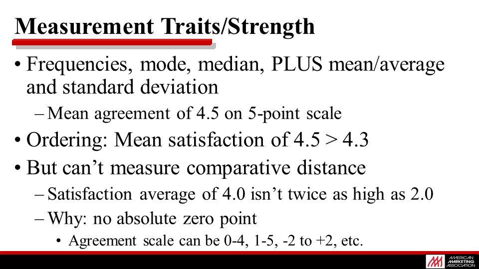 Types of data measurement ama collegiate marketing research 24 measurement platinumwayz