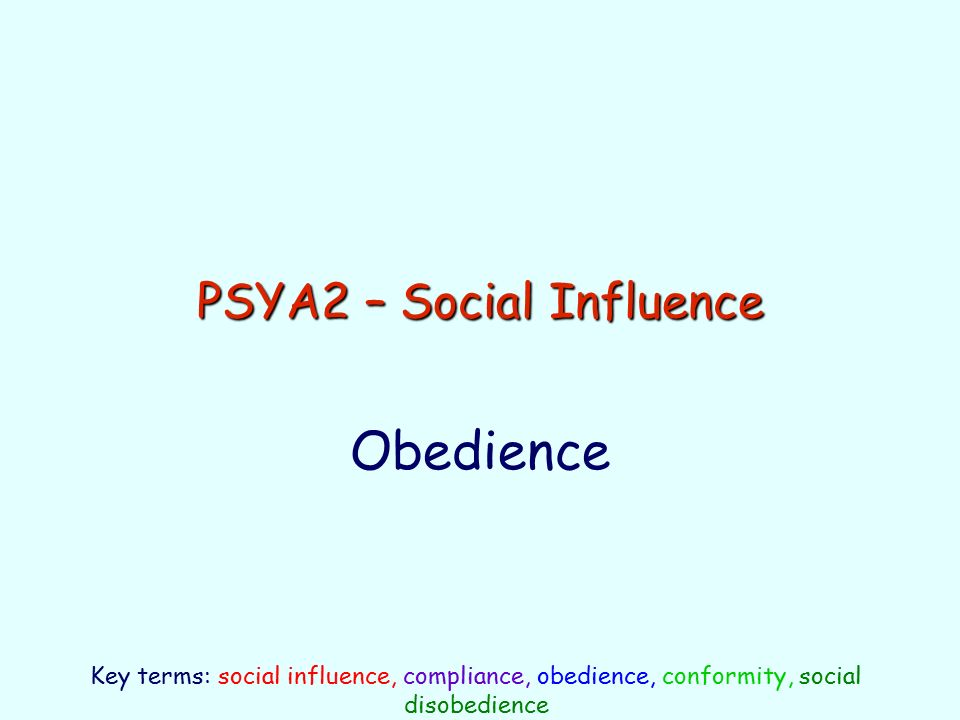 Cheap write my essay obedience, conformity and compliance
