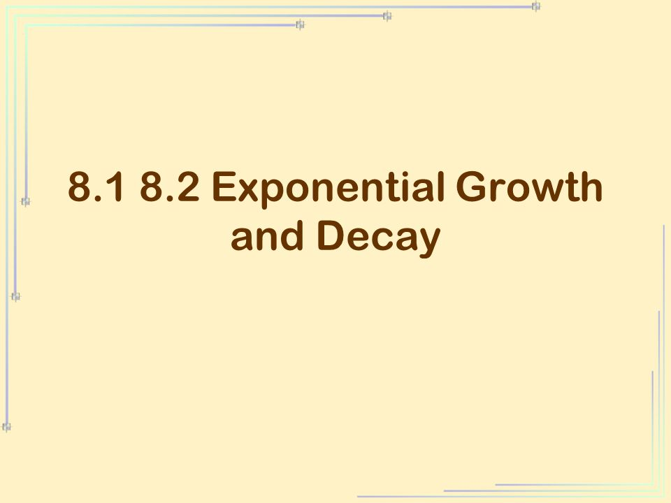 And Decay Problems Worksheet Delibertad – Exponential Decay Worksheet