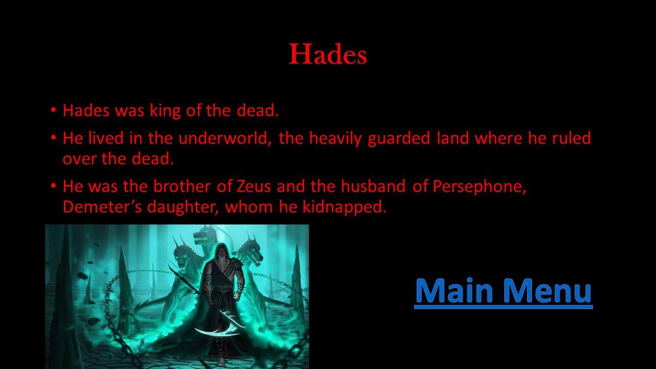 Introduction to the 10 major greek olympians 8 th grade mythology by 5 poseidon biocorpaavc Choice Image