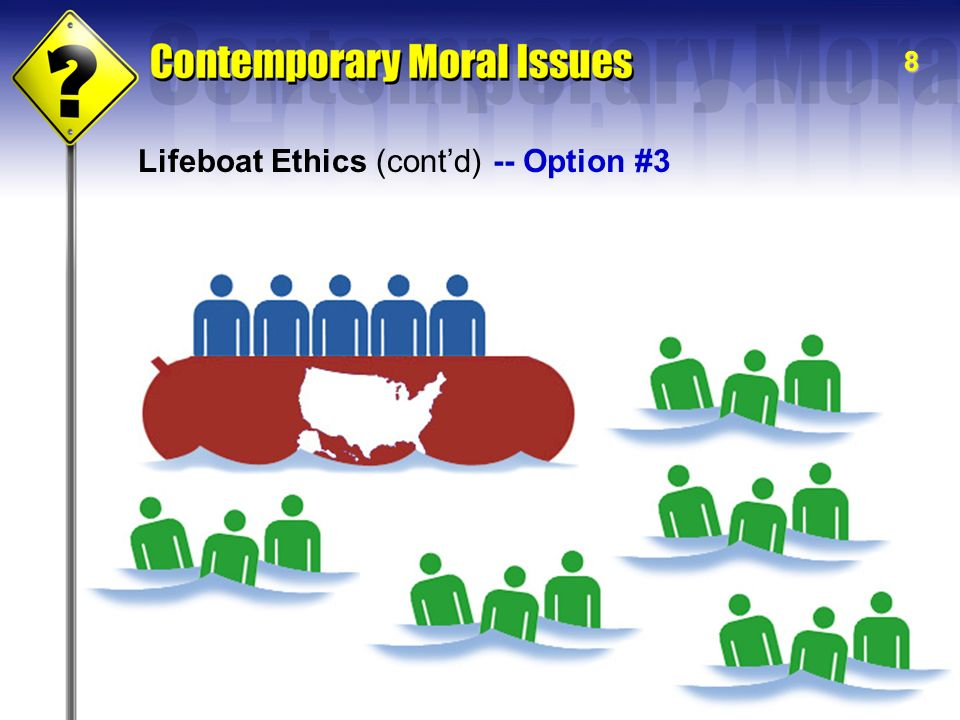 a review of lifeboat ethics the case against the poor by garrett hardin