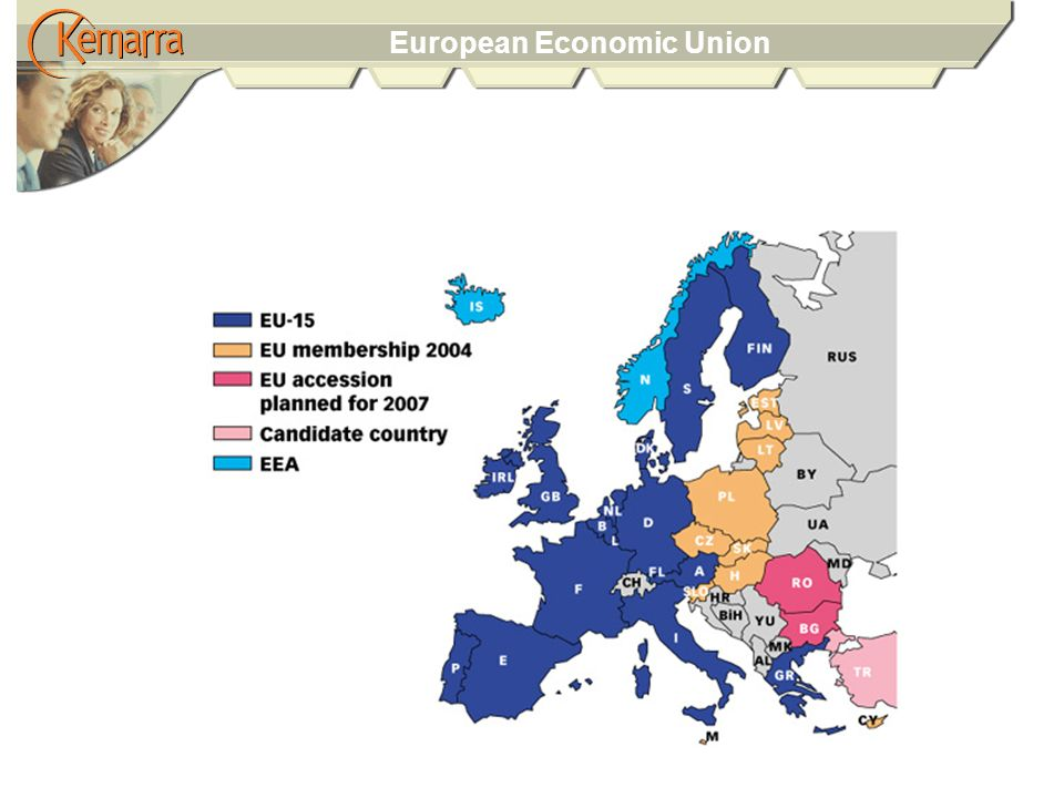 European Economic Union