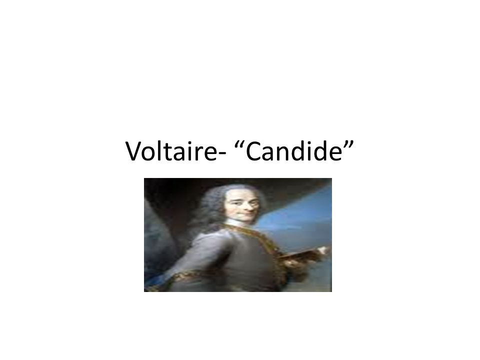 What Accomplishments Made Voltaire Influential?