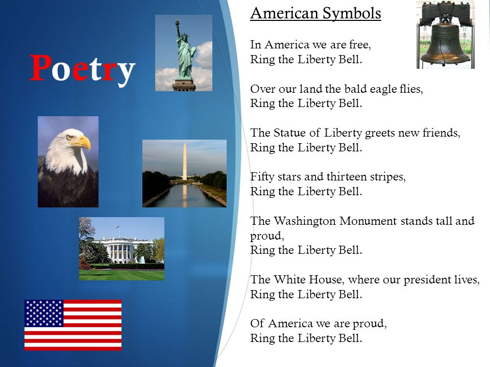 an analysis of american symbolism Literature analysis: american sniper 1 the symbolism portrayed in this book was when chris kyle said the statement about the fourth of july.