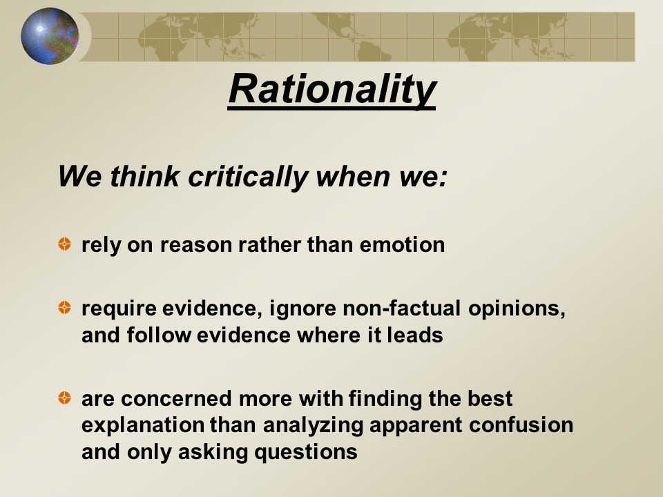 richard w paul critical thinking Find all available study guides and summaries for critical thinking by richard w paul and linda elder if there is a sparknotes, shmoop, or.