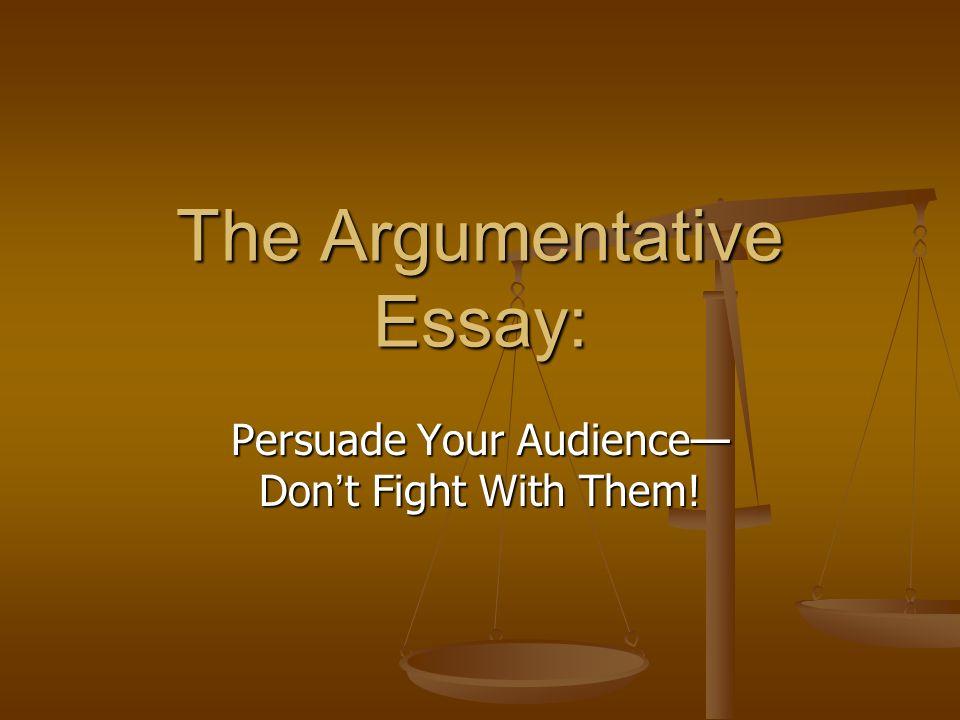 pro life argumentative essay