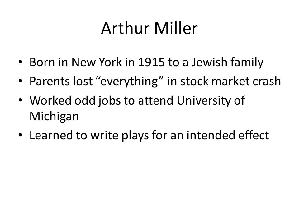 family relationships in death of a salesman by arthur miller Struggling with arthur miller's death of a salesman check out our thorough summary and analysis of this literary masterpiece.