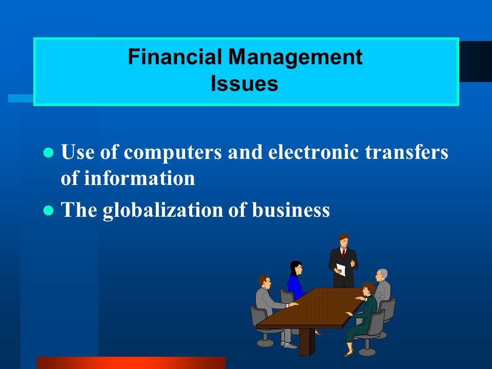 Areas in Finance Markets and institutions –Money market & Capital market –Financial institutions; Banks, Insurance company, Finance company etc.