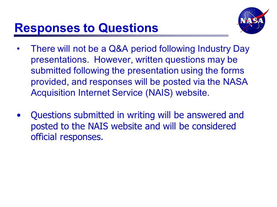 nasa official website
