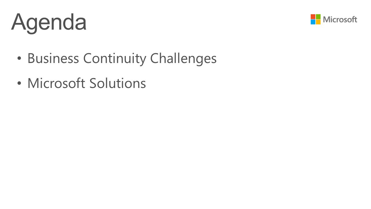 Free online technical courses take a free online course 7 business continuity challenges microsoft solutions 1betcityfo Gallery