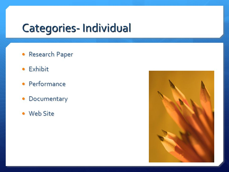 topic for research paper Check this list of interesting topics for research papers on various subjects just pick one when you are stuck with generating ideas for your research paper.