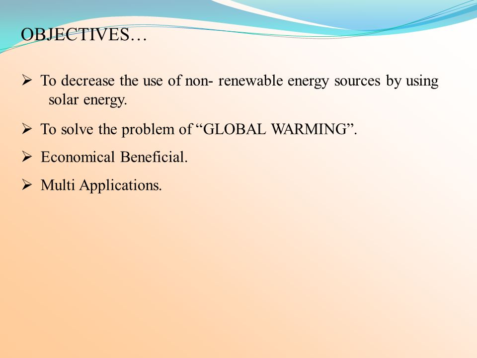 objectives of global warming This book has hundreds of references to objective peer-reviewed studies on the effects of global warming, at each degree c in global temperature rise.