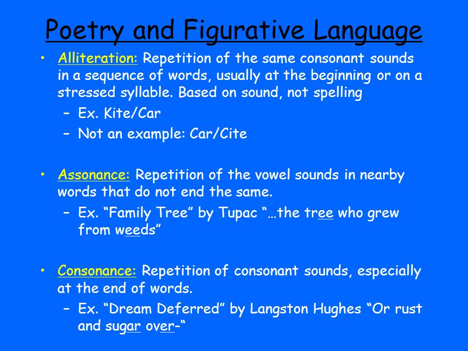 figurative language poetry terms Literary elements students practice identifying similes, metaphors, hyperboles, personification, and onomatopoeia in text.