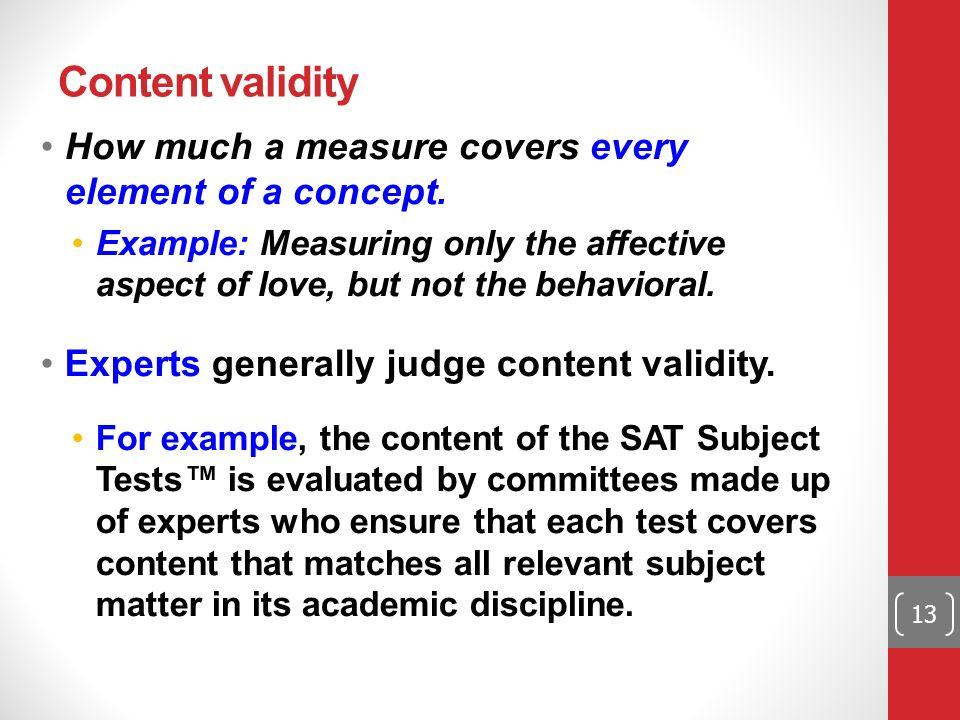Research Conceptualization And Measurement Conceptualization Steps