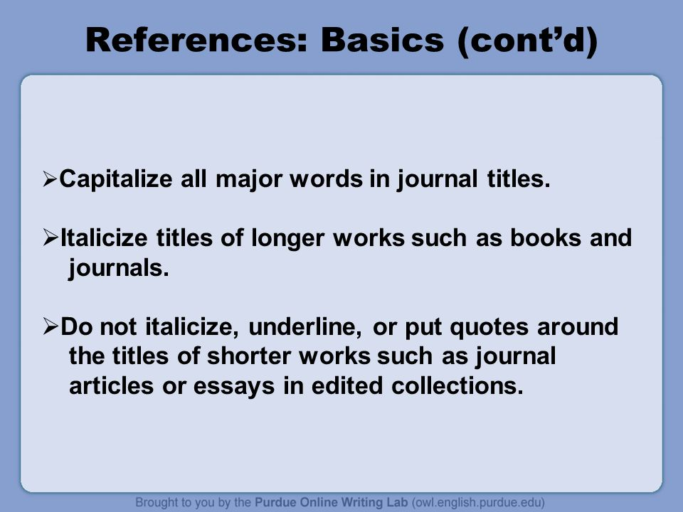 reference rules essay writing 15 online resources that help improve essay-writing skills neglect all those details and citation rules get a properly formatted reference without any.