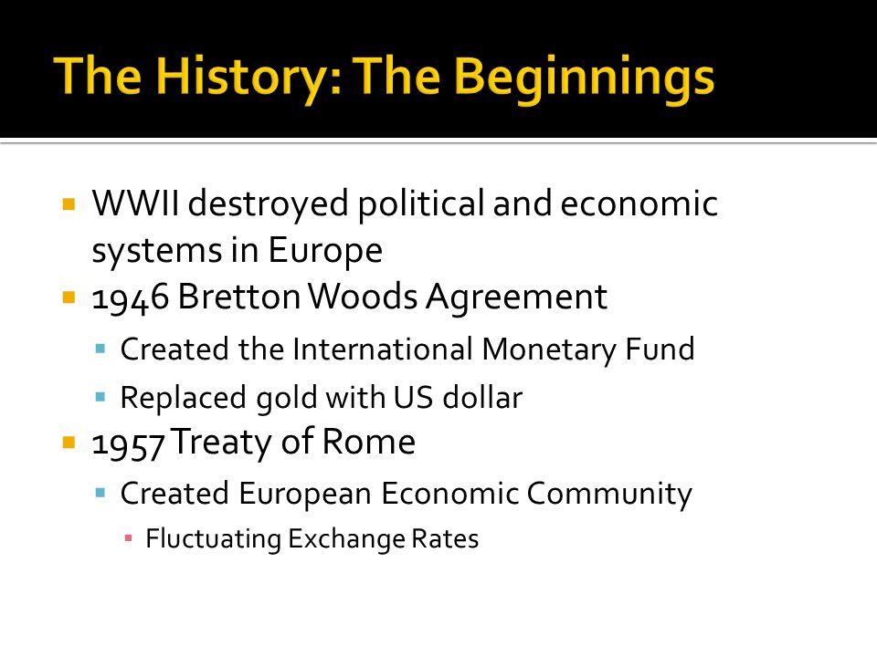 Brenton Woods Agreement Essay Help