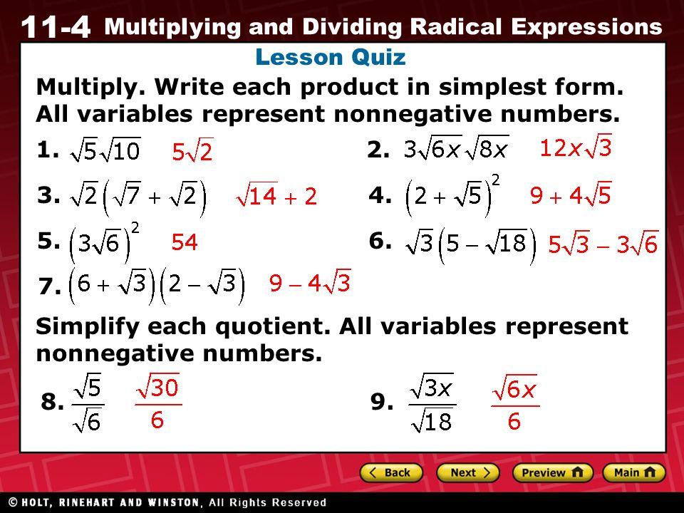 Simplifying Radicals Worksheet No Variables Free Worksheets – Simplifying Radicals Worksheet No Variables