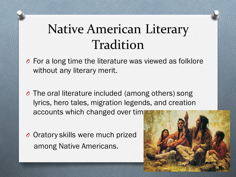 Native American Culture in Early American History. - ppt download