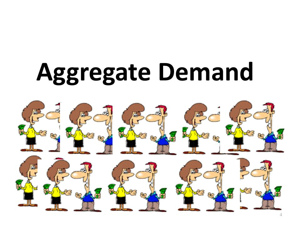 Aggregate Demand 4