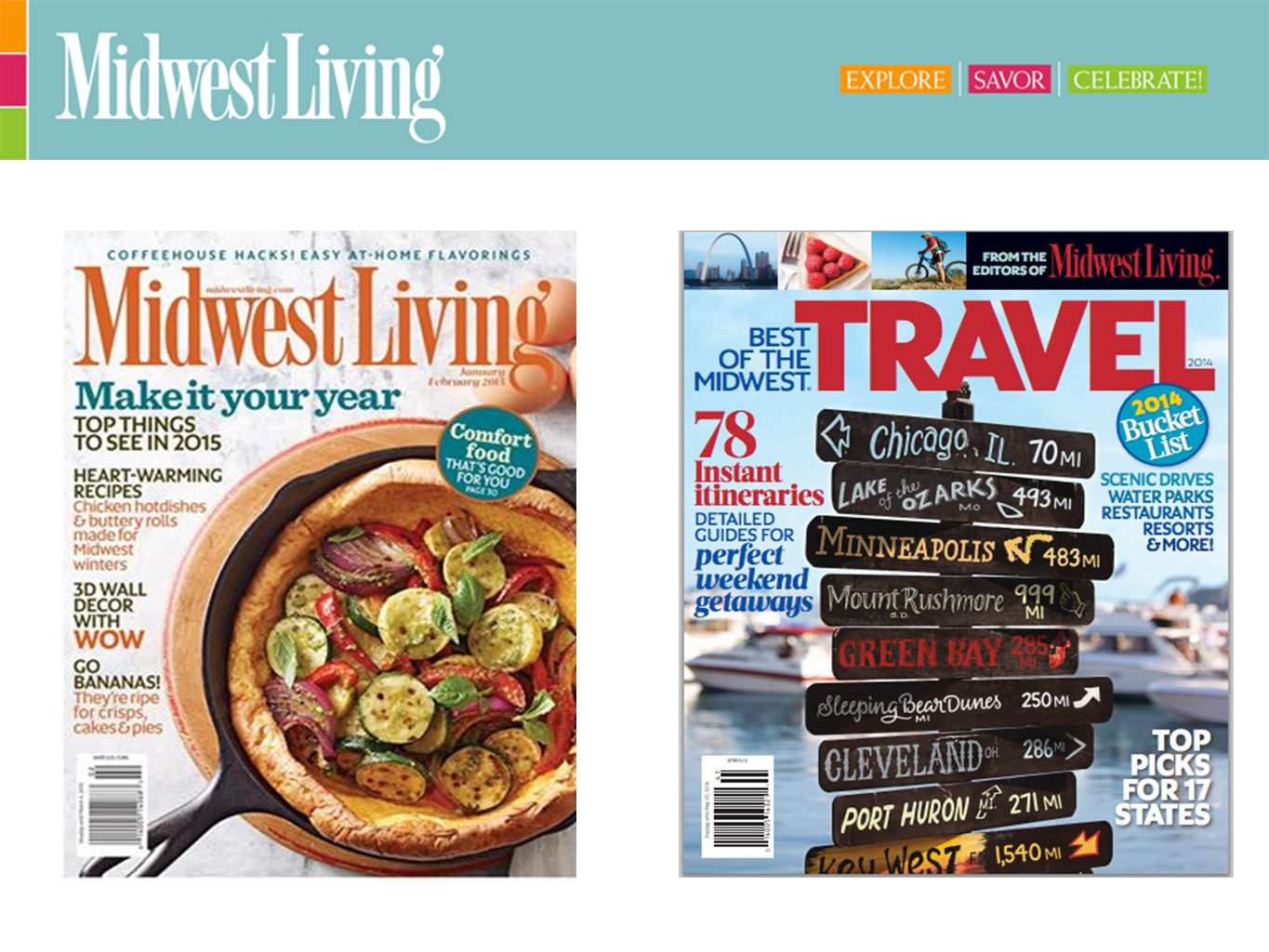 about midwest living magazine midwest living editorial covers 12