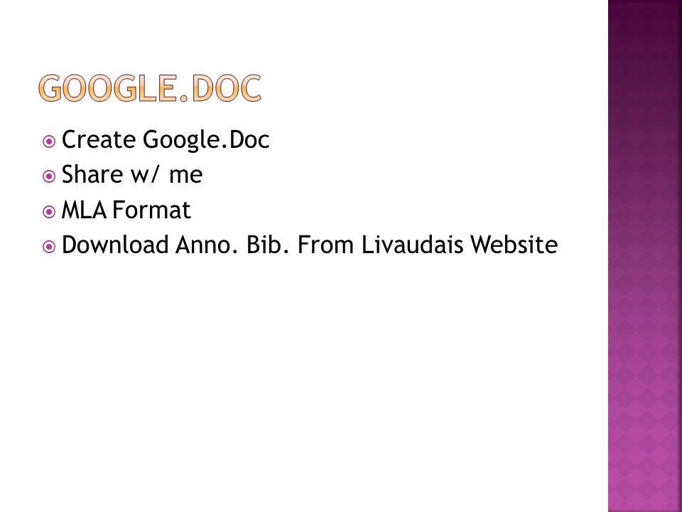 mla format downloads