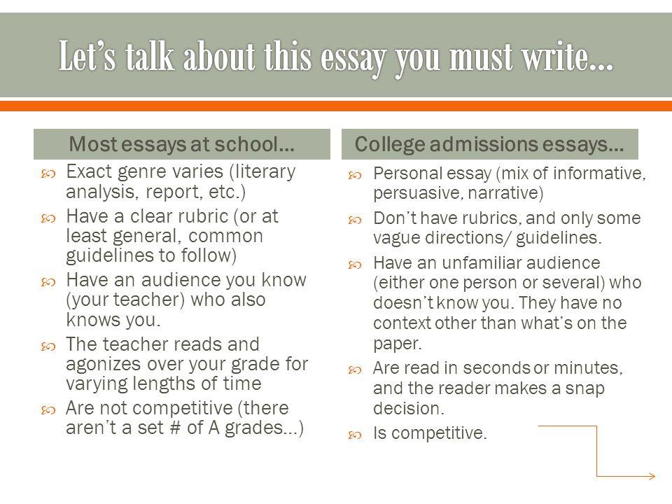 literary essay rubric teachers college Literary analysis essay rubric.