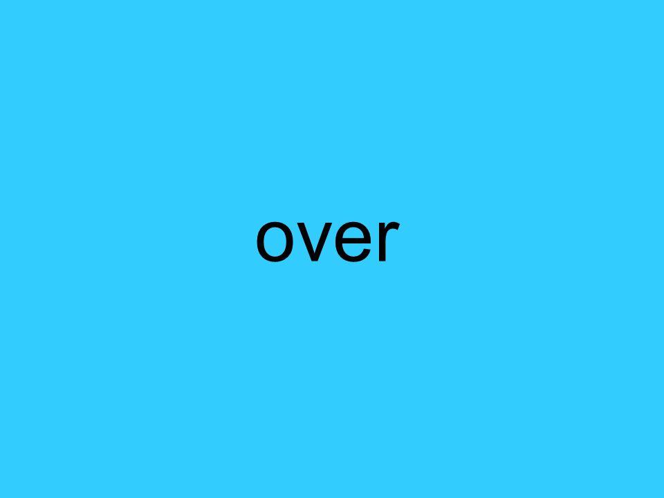 c over