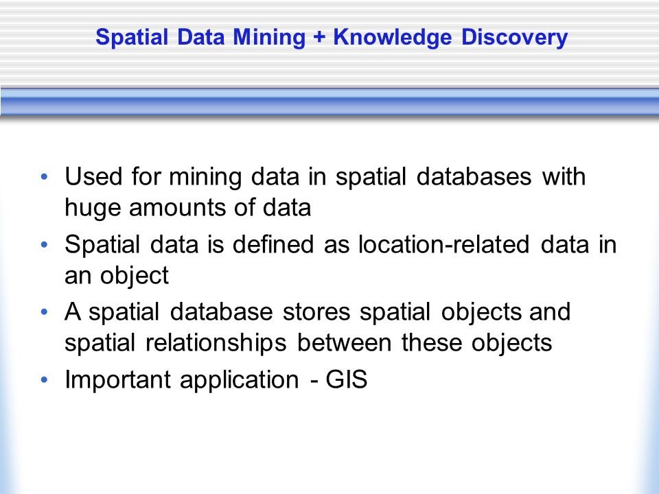 storing and indexing spatial data in Storing, indexing, and querying data in accumulo (geo + timeseries) i've been asked by my client to store a dataset which contains a time series and geospatial coordinates (points) in accumulo.