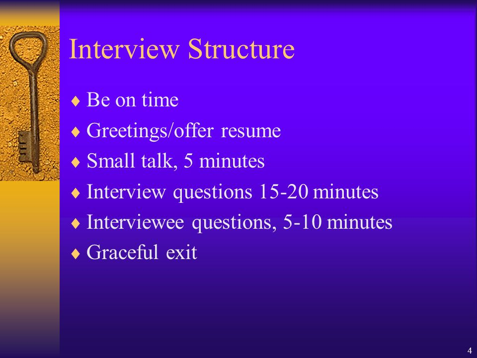 Resume In 15-20 Minutes