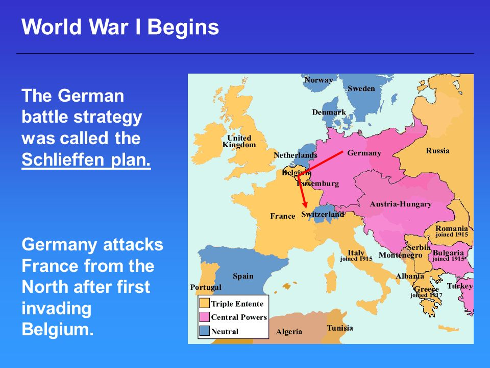an analysis of schlieffen plan in german army Schlieffen plan topic count alfred von schlieffen in 1906 of the german army after schlieffen management foreign policy analysis diplomacy.