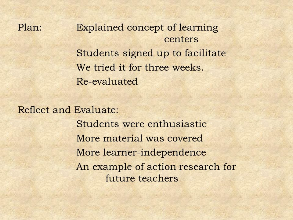 action paper research training Action research manuscript template abstract introduction what i've learned from distant colleagues (also referred to as the literature review or.