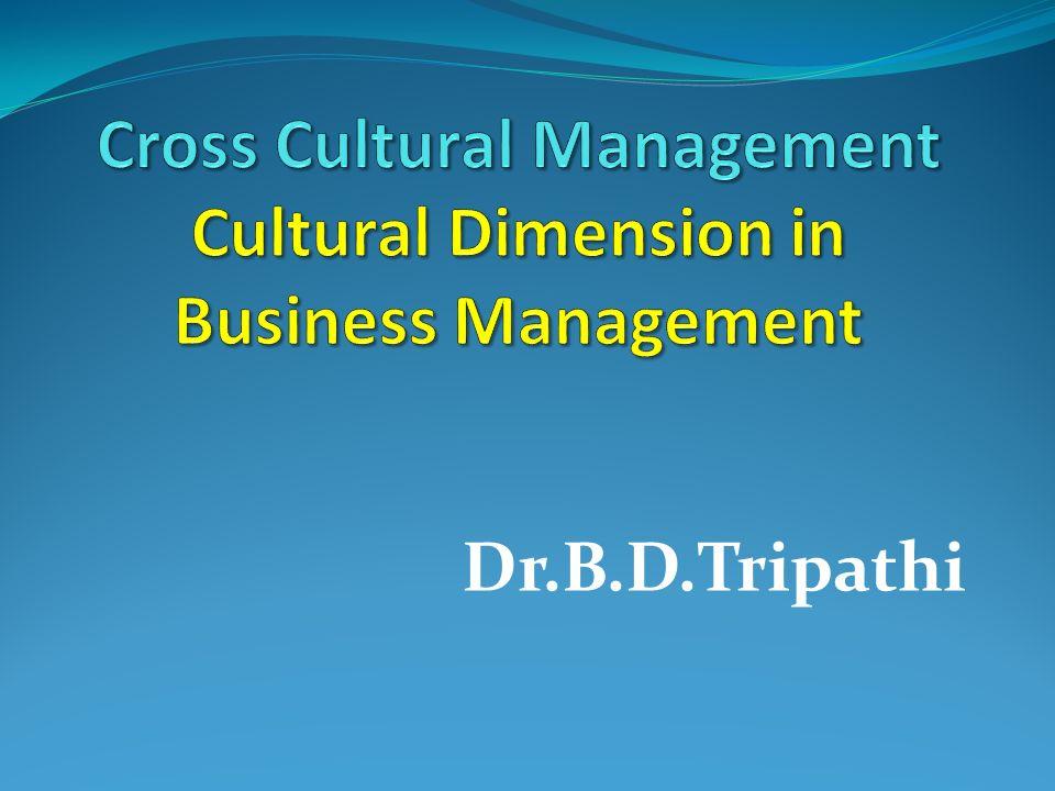 Dr.B.D.Tripathi