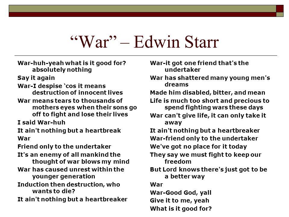 this means war lyrics