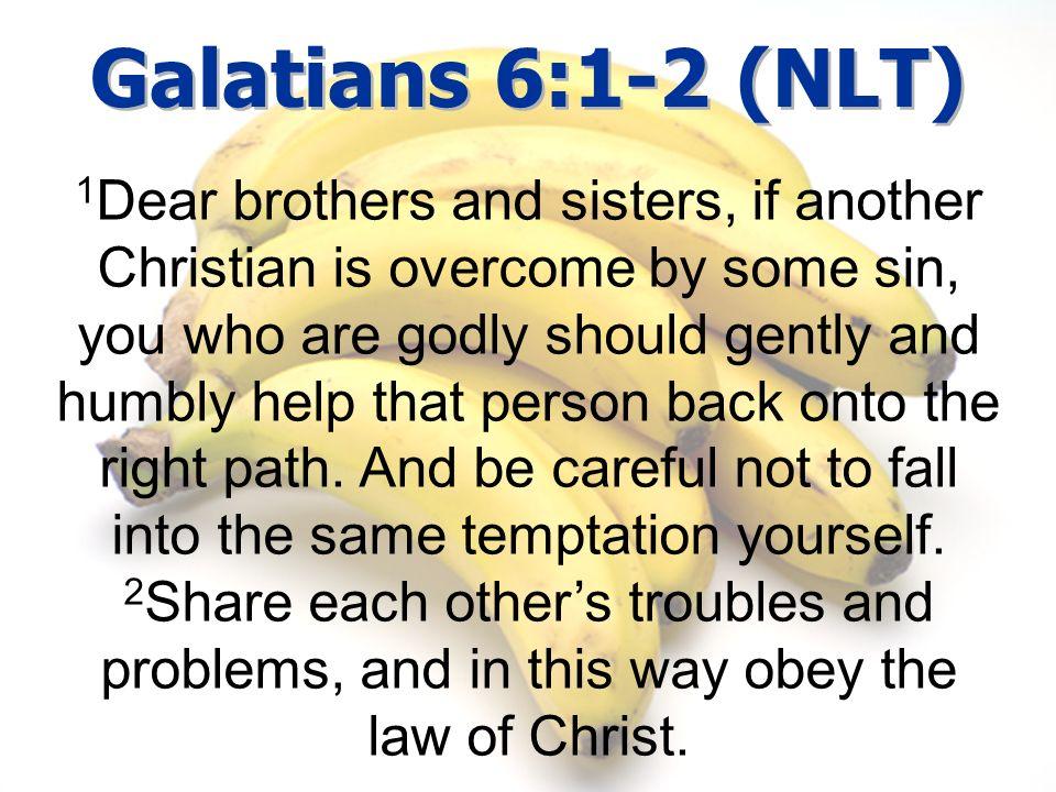galatians 6 1